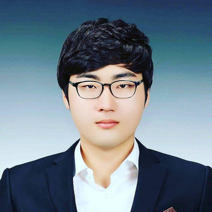 유니스트 강경남 연구원(제1저자).