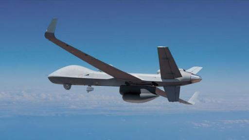 대만에 이어 일본도 '하늘의 암살자 MQ-9' 도입하나