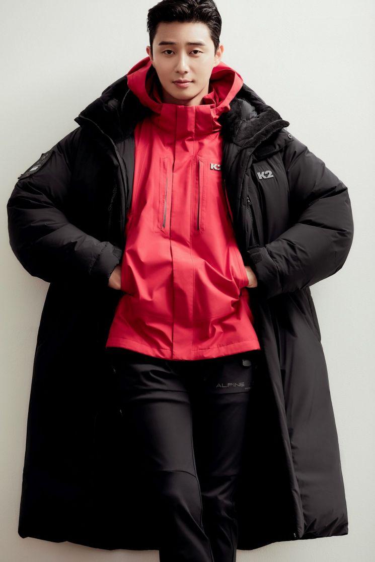 K2, 한층 가벼워진 '코볼드 라이트' 숏패딩 출시