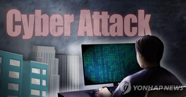초당 수천회 이상의 문자열을 대입해 비밀번호를 부력화하는 '브루트포스 공격'은 오늘날 흔히 쓰이는 해킹 기법 중 하나다. / 사진=연합뉴스