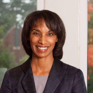 백악관 경제자문위원장 유력후보인 세실리아 로스