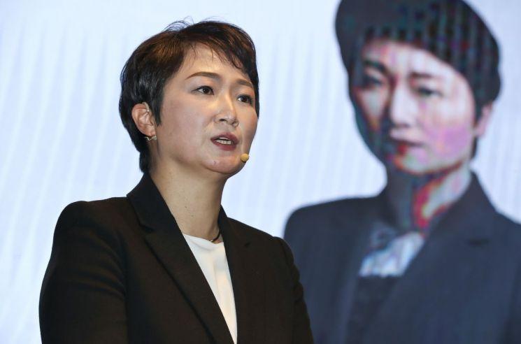 이언주 전 국민의힘 의원 [이미지출처=연합뉴스]