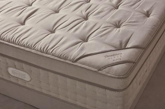 시몬스 침대, 강남 신세계백화점에 '뷰티레스트 블랙' 팝업스토어 오픈
