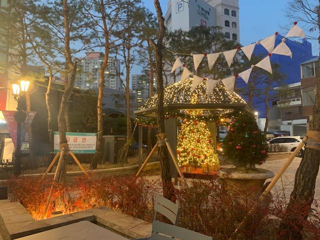 서초구 서래마을 '파리15구 공원'  도시문화공간 재단장