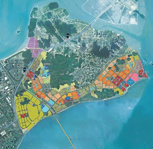 제3연륙교 연말 착공 확정…높은 미래가치 영종하늘도시 공동주택용지 등 10필지 풀린다