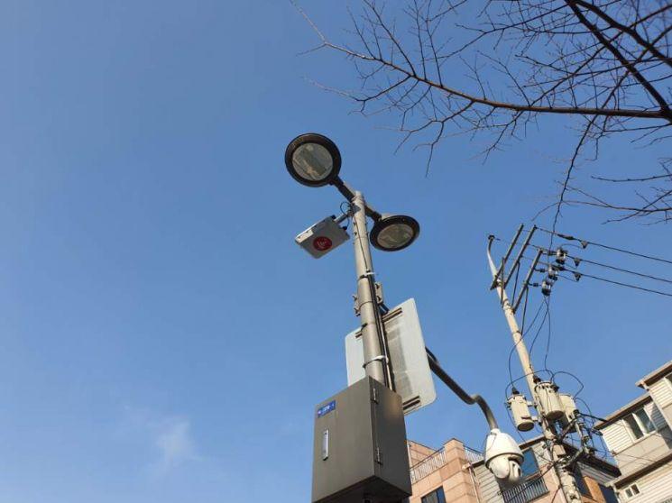 마포구, 무료 공공와이파이(WiFi) 서비스 시작