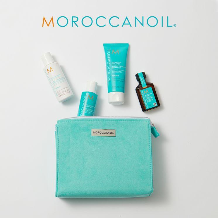 사진=모로칸오일(Moroccanoil)