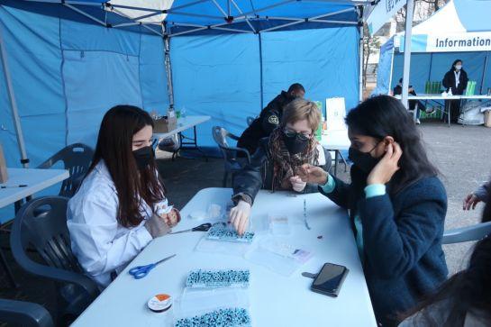 전남대, 유학생 어울림 한마당 '국제교류의 날' 개최