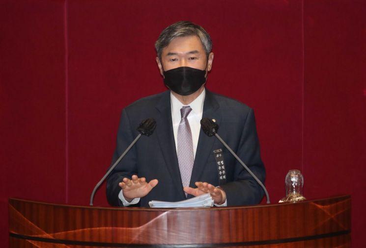 조태용 국민의힘 의원./사진=연합뉴스