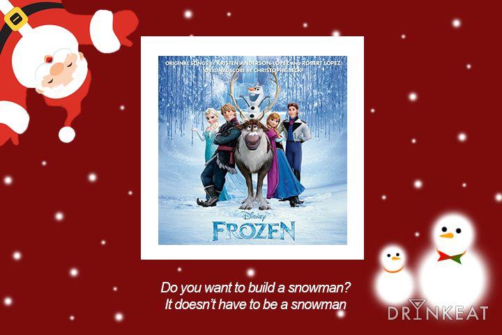 궗吏='Do You Want To Build A Snowman' 븿踰 옄耳