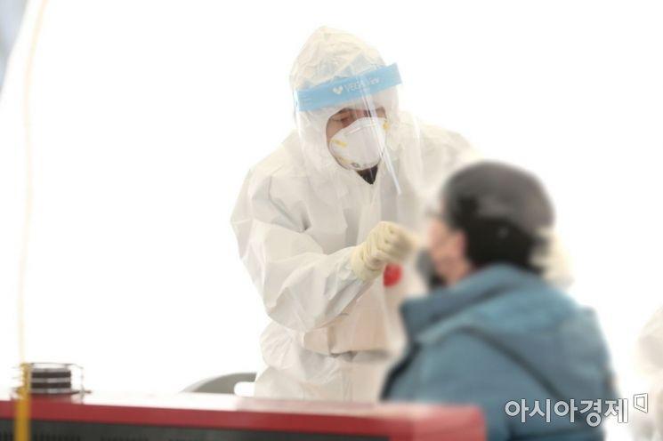 동두천 외국인 선제검사 21명 추가 확진‥ 누적 146명