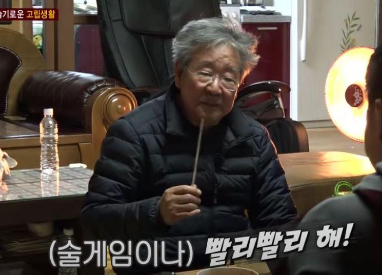 최불암, 어린 나이 별명 '최사건!'…죽을 고비 3번 넘겼던 사연은?