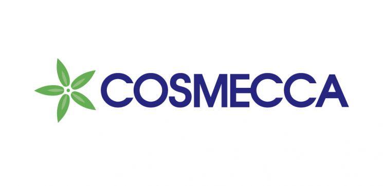 코스메카코리아, AI융합 지역특화산업 공모사업