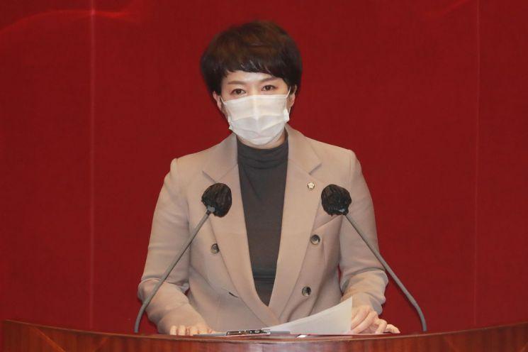 김은혜 국민의힘 의원 [이미지출처=연합뉴스]