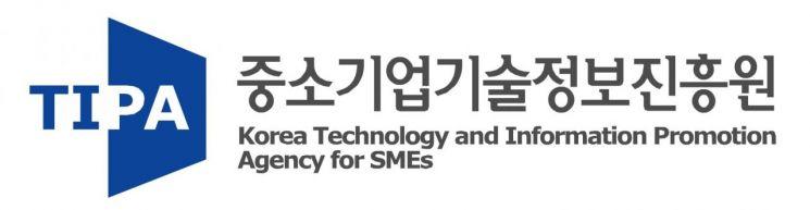 중소기업기술정보진흥원 로고. [사진 = 중소기업기술정보진흥원]