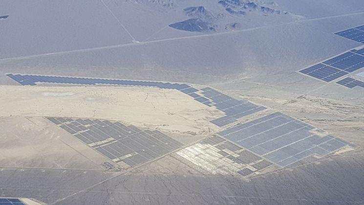 태양광 발전소(자료사진)