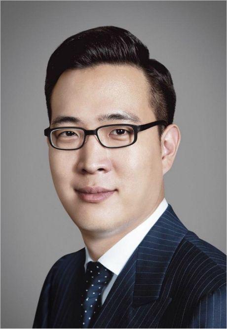 김동선 호텔앤드리조트 상무