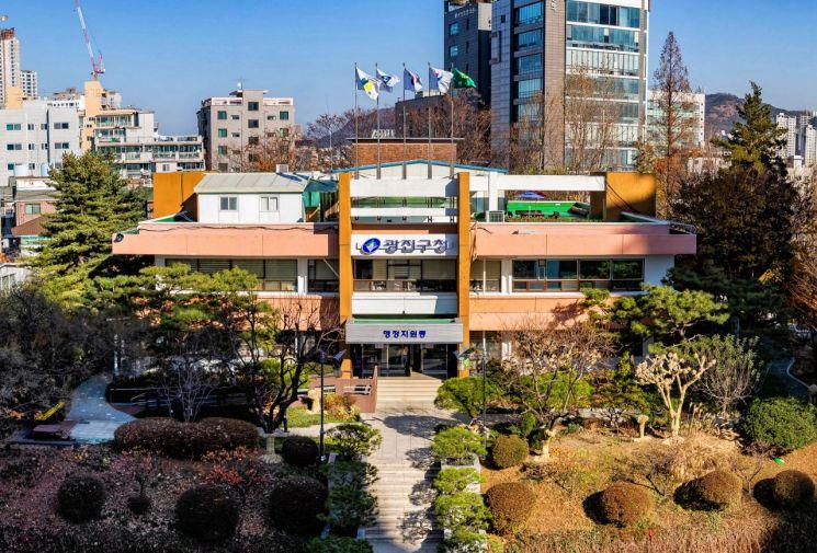 광진구, 유치원과 초 ·중 ·고교 교육경비 40억 원 지원