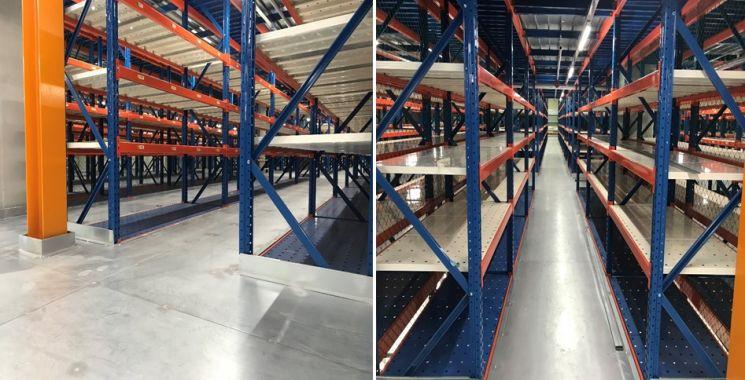 KG동부제철, 쿠팡 물류센터에 항균도금강판(BioCOT) 공급
