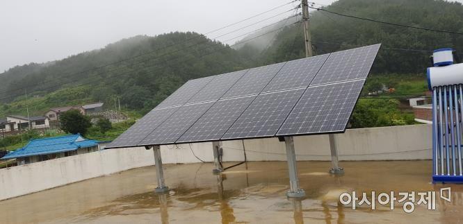 신재생에너지 설비는 급증… 발전량은 여전히 '미미'