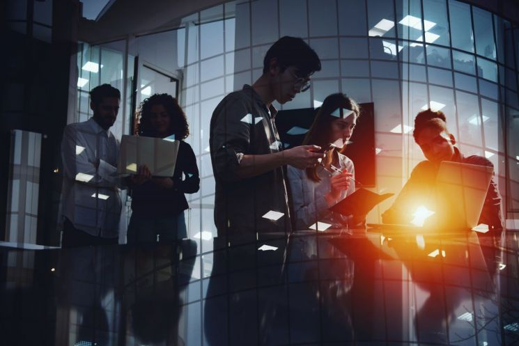 지난해 국내 벤처기업의 전체 정규직 고용이 80만4000여명으로 사상 처음으로 80만명을 돌파했다. 사진 = gettyimage