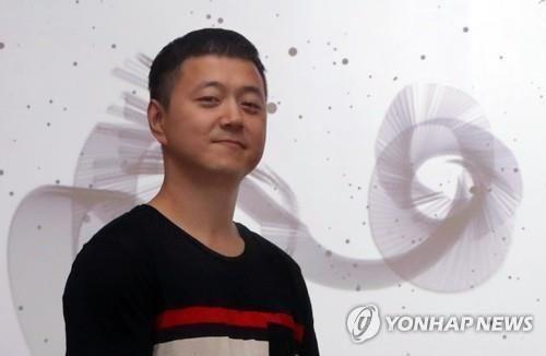 문재인 대통령 아들 미디어아트 작가 문준용씨 / 사진=연합뉴스