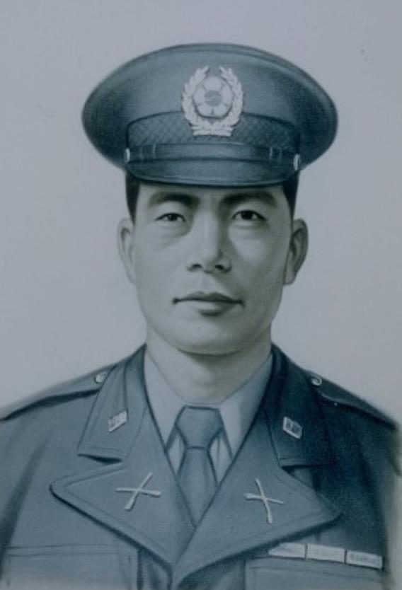 내년 1월 '6ㆍ25전쟁영웅' 에 김갑태 육군중령