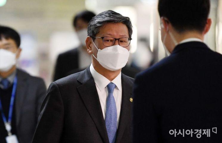 이용구 법무부차관 /윤동주 기자 doso7@