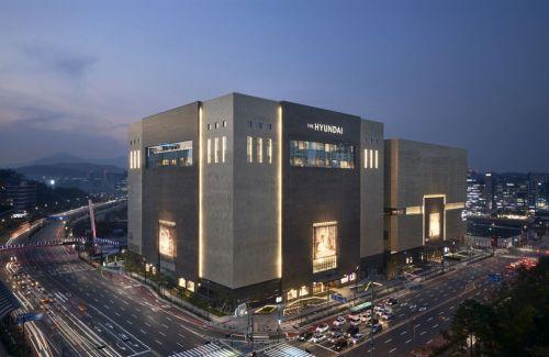 현대백화점 판교점 (사진=아시아경제DB)