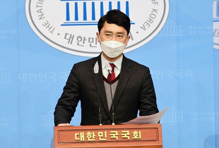 김병욱 무소속 의원 [이미지출처=연합뉴스]