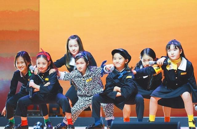 수빈이네 일곱자매들. 사진=TV CHOSUN '미스트롯' 공식 SNS