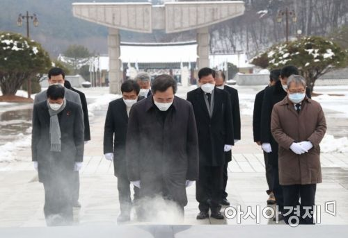 """이낙연 """"불평등 심화 총력저지…재정과 민간 '사랑 나누기' 병행"""""""
