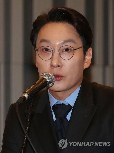 개그맨 이휘재./사진=연합뉴스