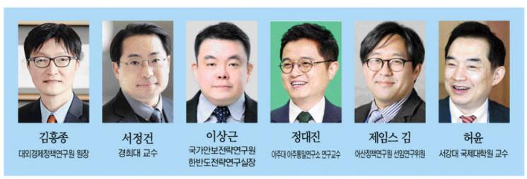 """""""美·中 첨단기술 경쟁 격화…韓 반도체 최대 희생양 될 수 있다"""""""