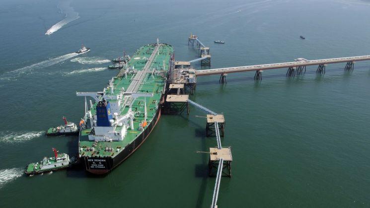 한국석유공사가 재난관리평가에서 국무총리 표창을 받았다.