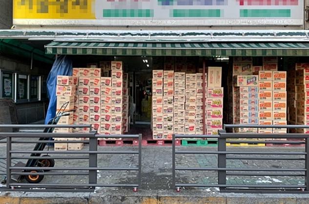영등포구, 서울시 최초 미닫이형 펜스 설치 통학로 안전 확보한 까닭?