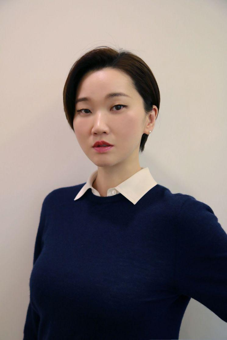 """[인터뷰]'세자매' 장윤주 """"자연스럽고 멋지게, 자유롭게 연기할래요""""(종합)"""