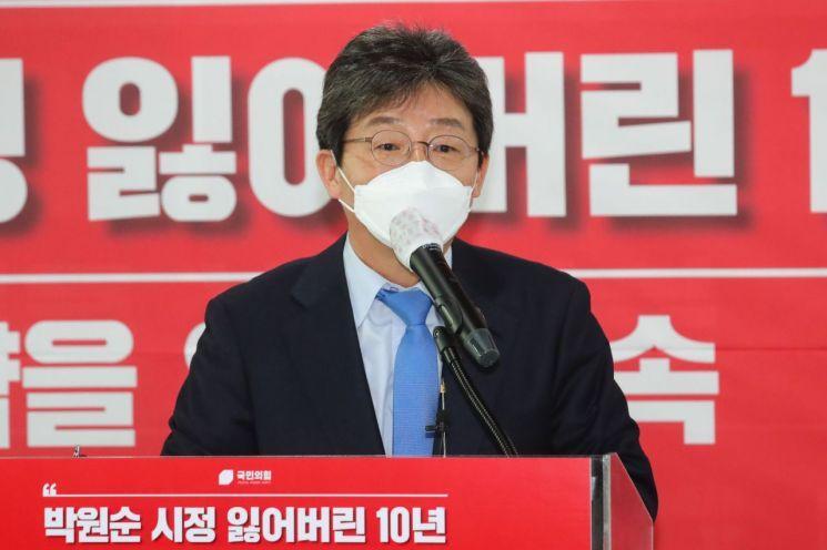 유승민 전 국민의힘 의원 / 사진=연합뉴스