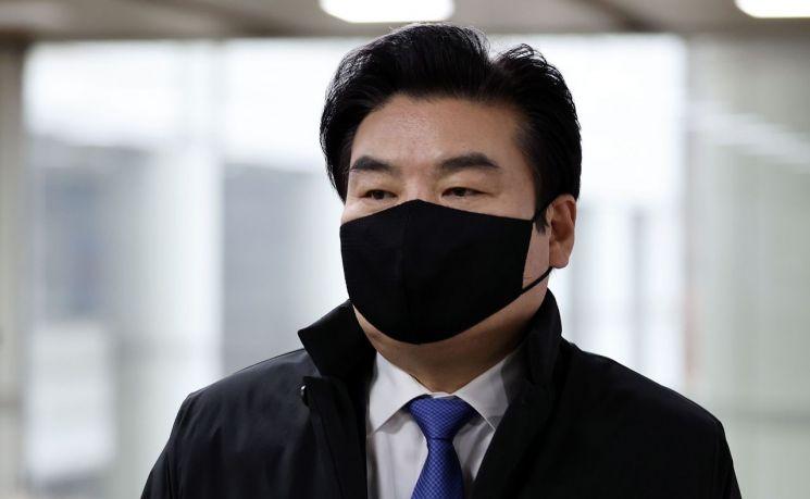 원유철 전 미래한국당 의원. [이미지출처=연합뉴스]