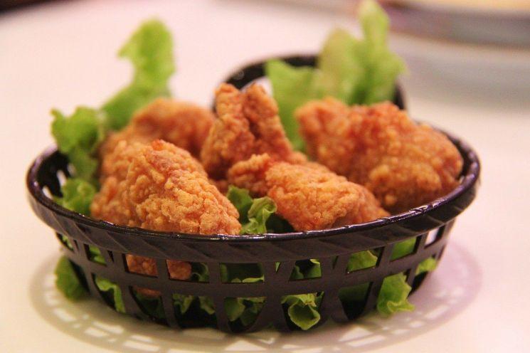 폴로 베지테리언은 닭,오리 가금류까지 허용하는 준채식주의 유형도 존재한다, 사진=픽사베이