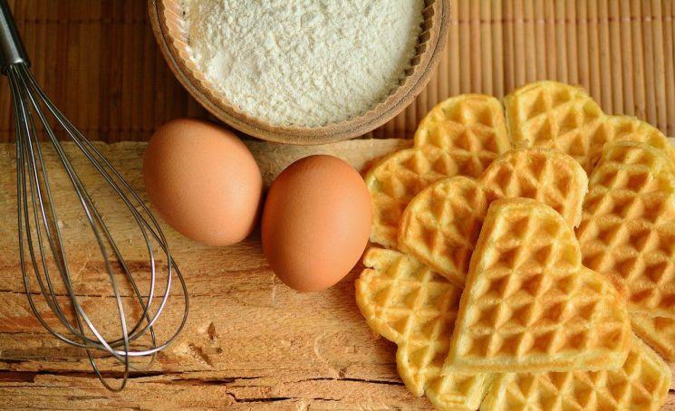 달걀과 식물성 식품만 먹는 오보 베지테리언, 사진=픽사베이