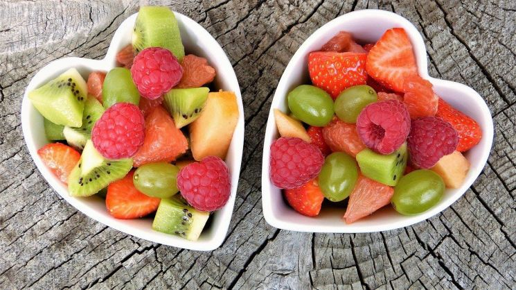과일을 주로 먹지만 가끔 견과류도 먹는 프루테리언, 사진=픽사베이