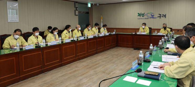민선 7기 구례군 공약 추진 '순항'