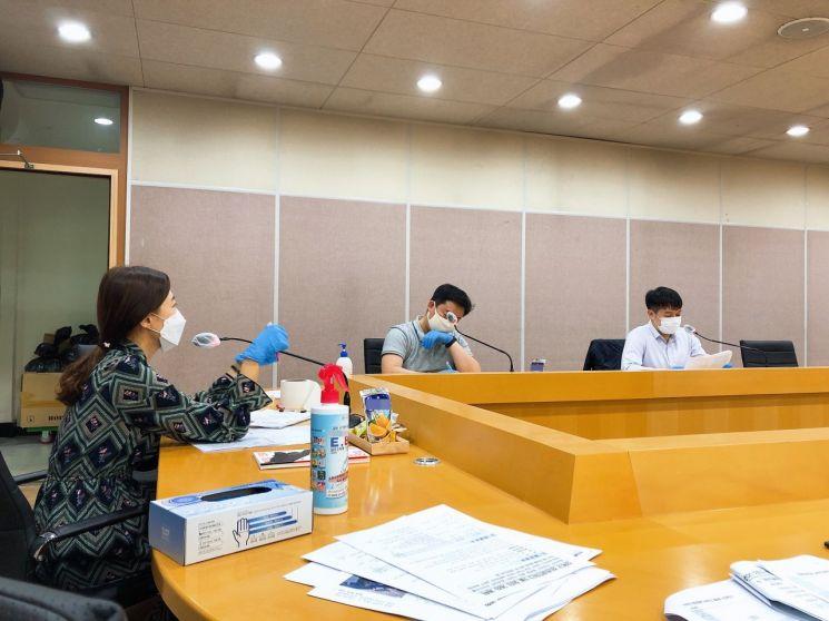 강북구 '청년 참여기구' 운영사무국 모집