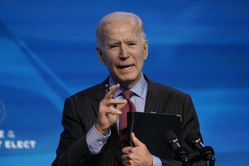 조 바이든 미국 대통령  [사진= AP연합뉴스]