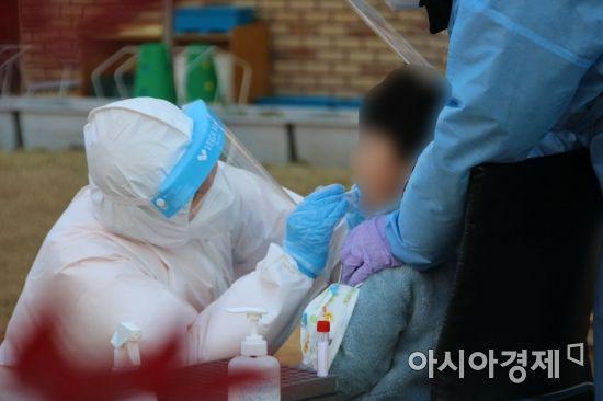 광주서 '보험사 콜센터' 관련 확진자 잇따라