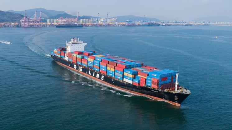 상장 앞둔 SM상선, 노선·신조선 강화…기업가치 높인다