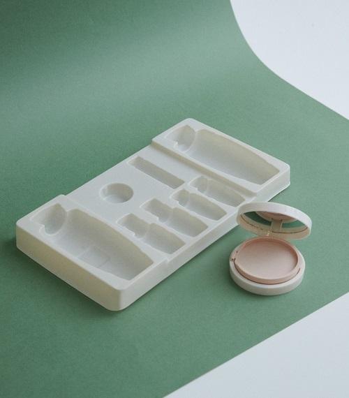 플라스틱 화장품 용기, 생분해성 플라스틱으로 재탄생 시키는 그린웨일글로벌