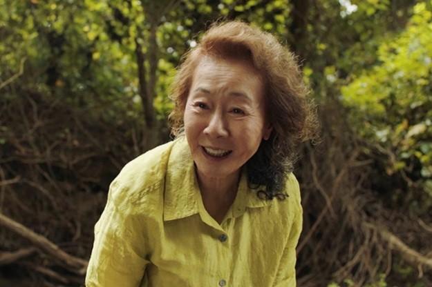 '미나리' 윤여정, 美 독립영화 시상식서 트로피 추가