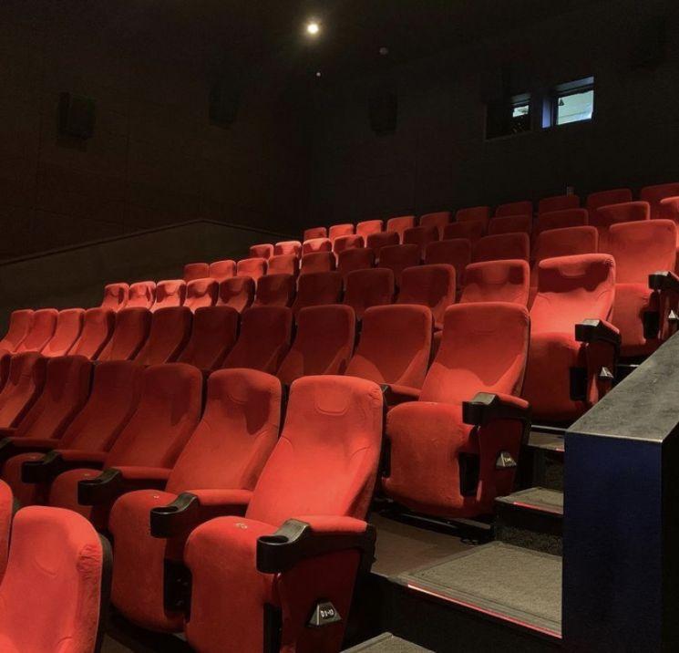 코로나19 여파…지난해 영화관 폐업 12년 만에 최다